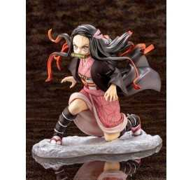 Demon Slayer: Kimetsu no Yaiba - ARTFXJ Nezuko Kamado figure 2