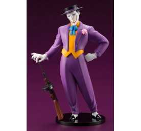 Figurine DC Comics - ARTFX The Joker (Batman: The Animated Series) 3