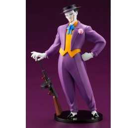 Figurine DC Comics - ARTFX The Joker (Batman: The Animated Series) 4