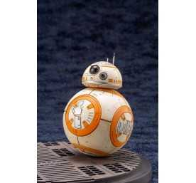 Star Wars Episode IX - ARTFX+ D-O & BB-8 figure 6