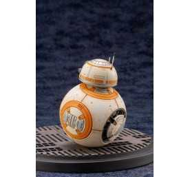 Star Wars Episode IX - ARTFX+ D-O & BB-8 figure 7
