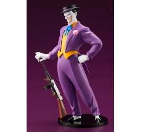 Figurine DC Comics - ARTFX The Joker (Batman: The Animated Series) 5