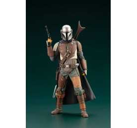 Star Wars: The Mandalorian - ARTFX+ Mandalorian figure