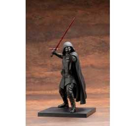 Star Wars Episode IX - ARTFX+ Kylo Ren figure
