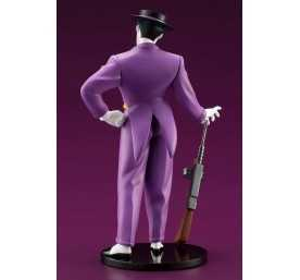 Figurine DC Comics - ARTFX The Joker (Batman: The Animated Series) 9