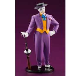 Figurine DC Comics - ARTFX The Joker (Batman: The Animated Series) 12
