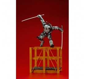 Figura Marvel - ARTFX+ Super Deadpool X-Force Limited Edition Ver. Exclusive