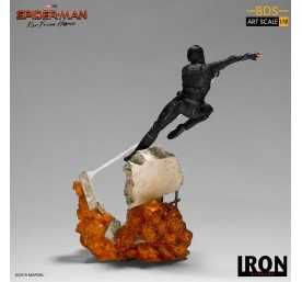Figurine Marvel Spider-Man: Far From Home - BDS Art Scale Deluxe Night Monkey 4