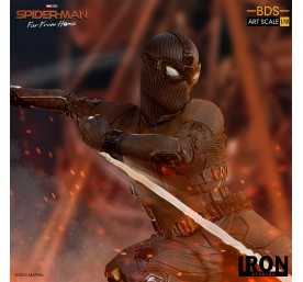 Figurine Marvel Spider-Man: Far From Home - BDS Art Scale Deluxe Night Monkey 10