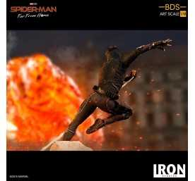 Figurine Marvel Spider-Man: Far From Home - BDS Art Scale Deluxe Night Monkey 11