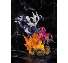 Figura Dragon Ball Z - Figuarts ZERO Cooler Final Form