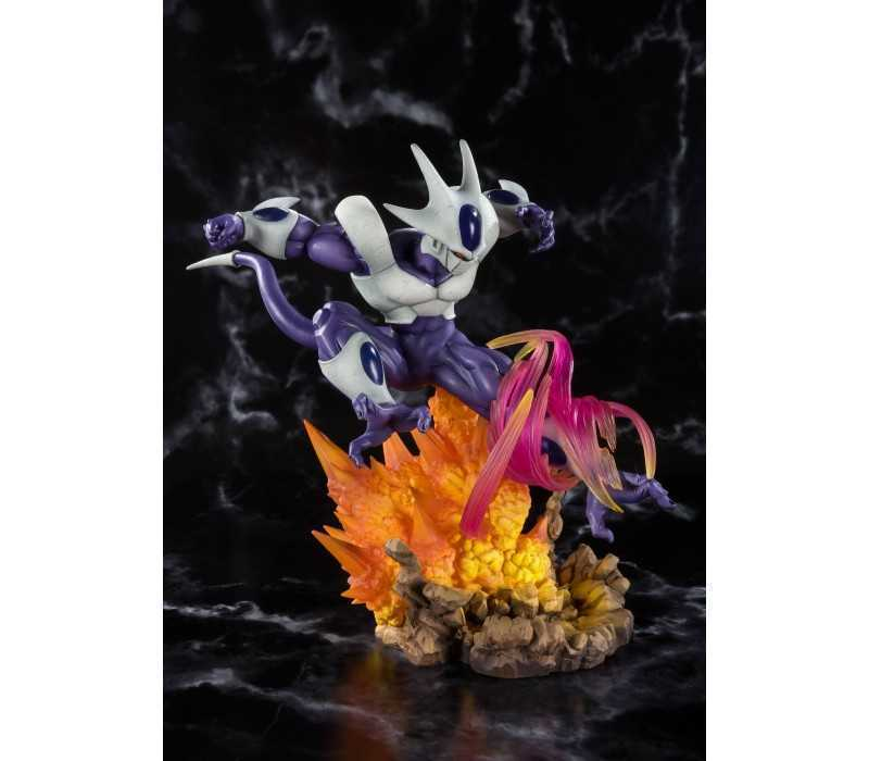 Dragon Ball Z - Figuarts ZERO Cooler Final Form figure