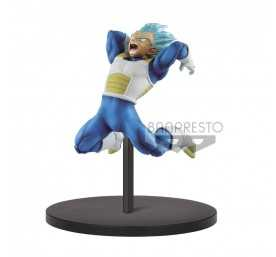 Dragon Ball Z - Chosenshi Retsuden Vol. 7 Super Saiyan God Super Saiyan Vegeta figure