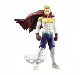 My Hero Academia - Age of Heroes Lemillion figure