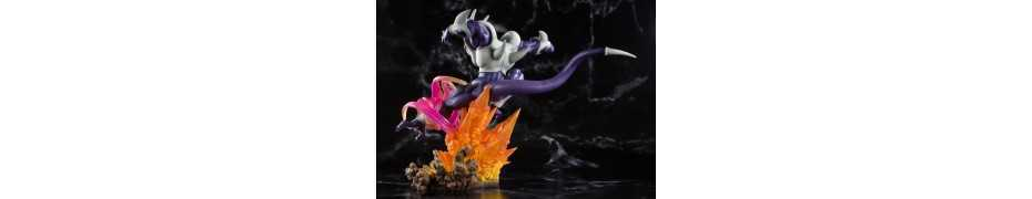 Dragon Ball Z - Figuarts ZERO Cooler Final Form figure 2