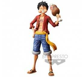 One Piece Grandista Nero Monkey D Luffy Pre Order