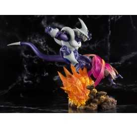 Figura Dragon Ball Z - Figuarts ZERO Cooler Final Form 3