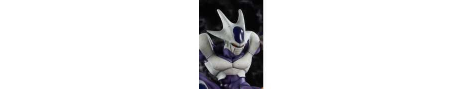 Dragon Ball Z - Figuarts ZERO Cooler Final Form figure 4