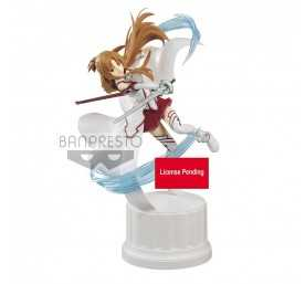 Swort Art Online - Integral Factor Espresto Extra Motions Asuna figure