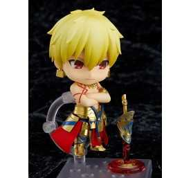 Fate/Grand Order - Nendoroid Archer/Gilgamesh: Third Ascension Ver. figure 2