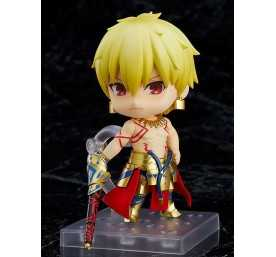 Figura Fate/Grand Order - Nendoroid Archer/Gilgamesh: Third Ascension Ver.