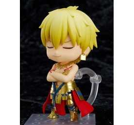 Fate/Grand Order - Nendoroid Archer/Gilgamesh: Third Ascension Ver. figure 5