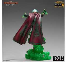 Figurine Marvel Spider-Man: Far From Home - BDS Art Scale Deluxe Mysterio 3
