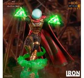 Figurine Marvel Spider-Man: Far From Home - BDS Art Scale Deluxe Mysterio 13