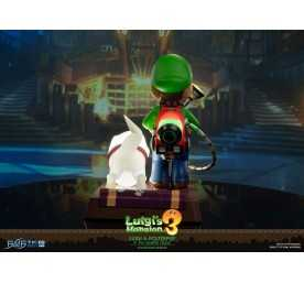 Luigi's Mansion 3 - Luigi & Polterpup Collector's Edition figure 5