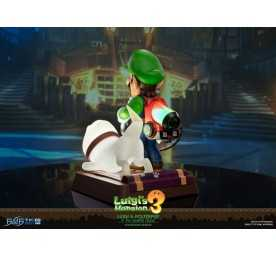 Luigi's Mansion 3 - Luigi & Polterpup Collector's Edition figure 6