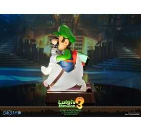 Luigi's Mansion 3 - Luigi & Polterpup Collector's Edition figure 7