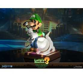 Luigi's Mansion 3 - Luigi & Polterpup Collector's Edition figure 8