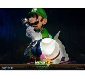 Luigi's Mansion 3 - Luigi & Polterpup Collector's Edition figure 9