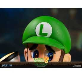 Luigi's Mansion 3 - Luigi & Polterpup Collector's Edition figure 10