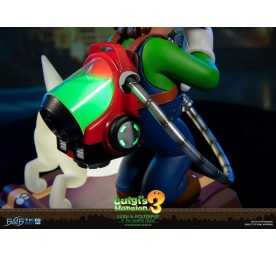 Luigi's Mansion 3 - Luigi & Polterpup Collector's Edition figure 13