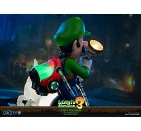 Luigi's Mansion 3 - Luigi & Polterpup Collector's Edition figure 15
