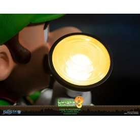 Luigi's Mansion 3 - Luigi & Polterpup Collector's Edition figure 16