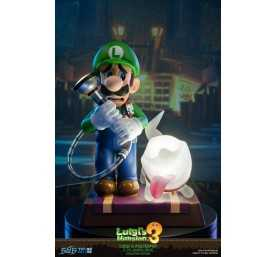 Luigi's Mansion 3 - Luigi & Polterpup Collector's Edition figure 17