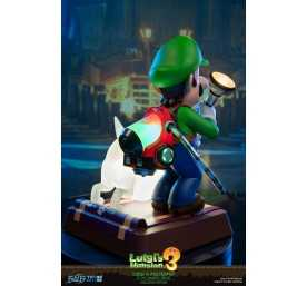 Luigi's Mansion 3 - Luigi & Polterpup Collector's Edition figure 18