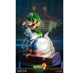 Luigi's Mansion 3 - Luigi & Polterpup Collector's Edition figure 19