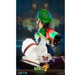 Luigi's Mansion 3 - Luigi & Polterpup Collector's Edition figure 20