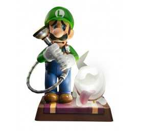 Luigi's Mansion 3 - Luigi & Polterpup Collector's Edition figure 22