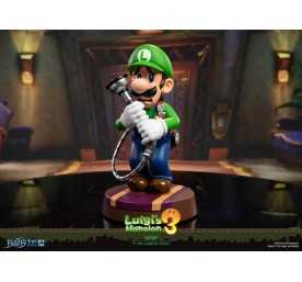 Luigi's Mansion 3 - Luigi Regular Edition figure