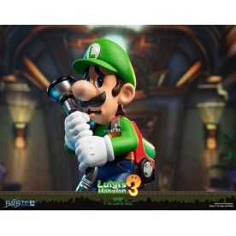 Figura Luigi's Mansion 3 - Luigi Regular Edition 8