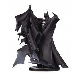 DC Comics - Batman Black &...
