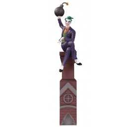 DC Comics - Batman Rogues Gallery The Joker (Part 2 of 6) figure