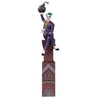Figurine DC Comics - Batman Rogues Gallery The Joker (Part 2 of 6)