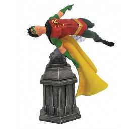DC Comics - DC Comic Gallery Robin figure