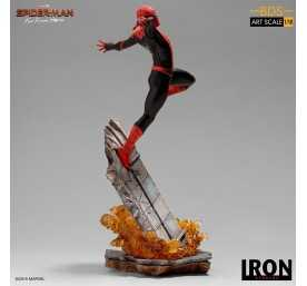 Figurine Marvel Spider-Man: Far From Home - BDS Art Scale Deluxe Spider-Man 2