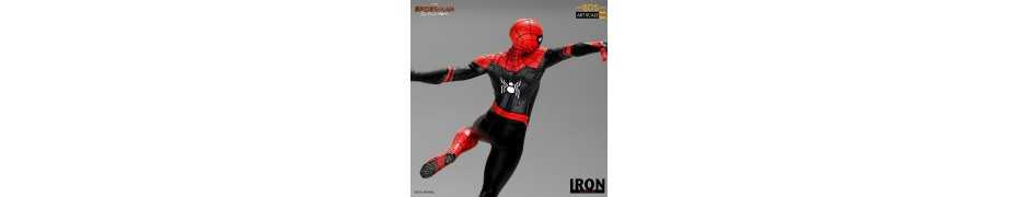 Figurine Marvel Spider-Man: Far From Home - BDS Art Scale Deluxe Spider-Man 7